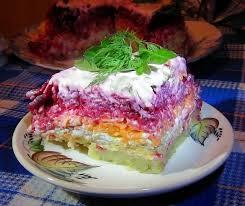 Полезный собрание : Как состряпать чрезвычайно объедительный салатик «Корель»