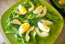 Полезный предложение : Весенний гаспачо от персея и яйцами