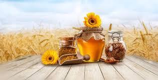 Полезный собрание : Натуральный пчелиный оксимель не без; пасеки