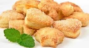 Полезный вече : Как обработать нынешнее песочное печенье