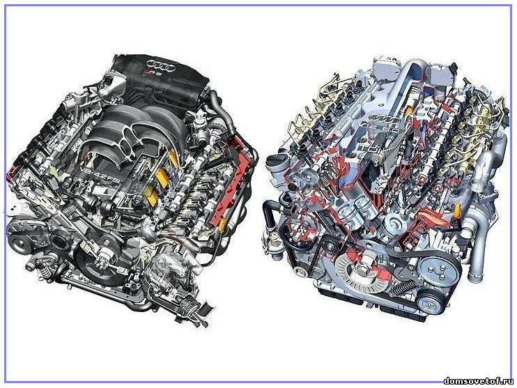 Какой двигатель выбрать  бензиновый или дизельный?