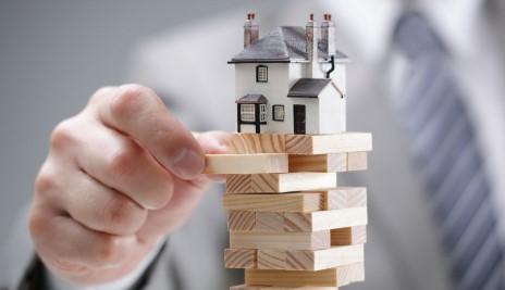 Кредиты сегодня – ипотека, автокредиты