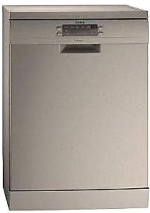 Посудомоечная машина Aeg F 66609 M0P
