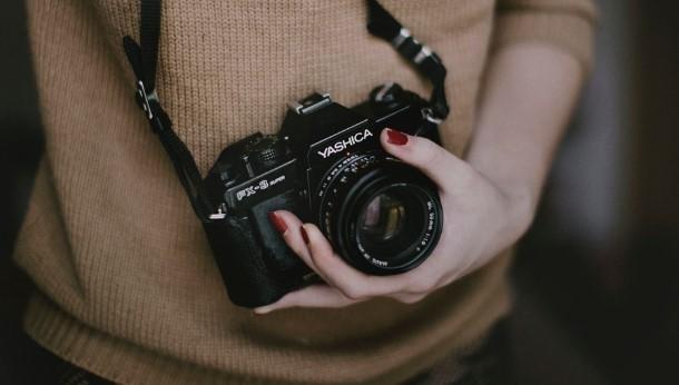 подарок - фотосессия