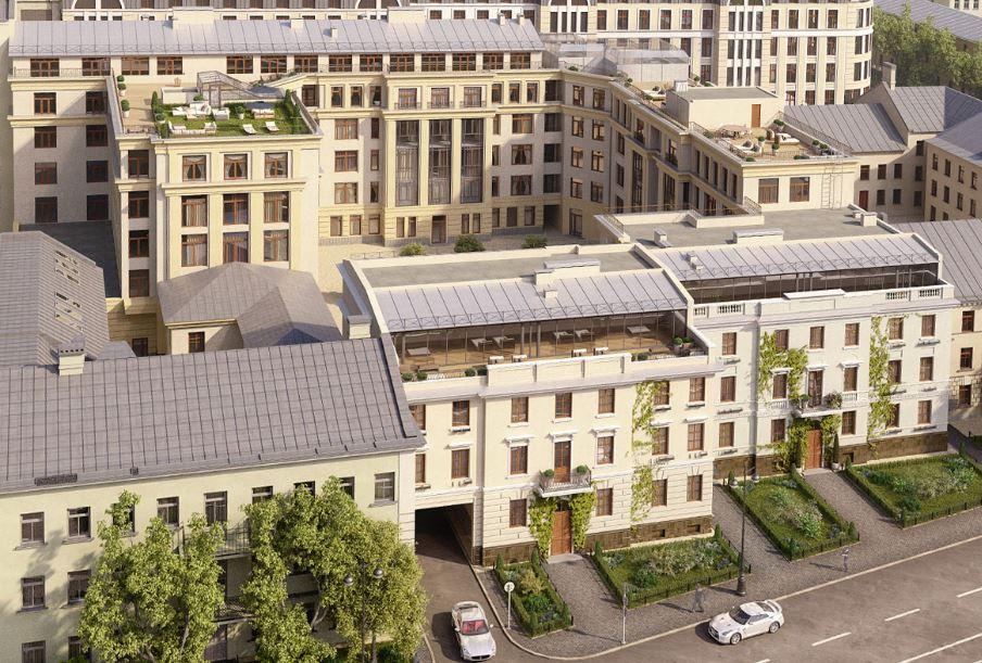 недвижимость санкт петербург