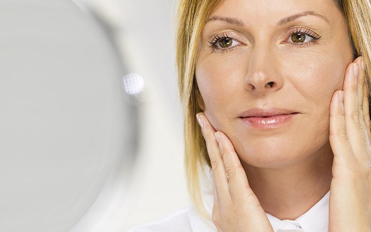 метилурацил для лица от морщин и дряблости