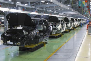 Завод АвтоВАЗ