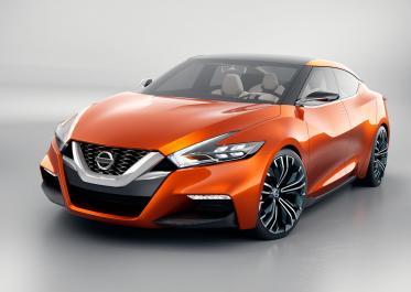 Sport Sedan concept