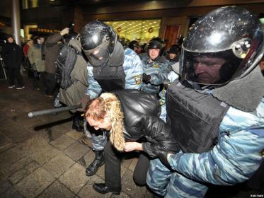 милиция россия