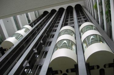 Самый быстрый лифт построили в Японии