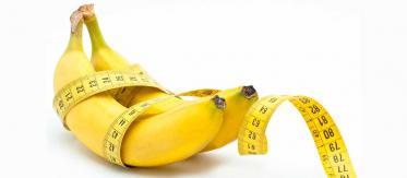 Банановая диета для похудения на 3, 7 дней: меню, отзывы и результаты