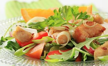 Витаминно-белковая диета для похудения на 10 дней: меню, отзывы, результаты
