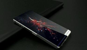 В сети появились рендеры Huawei P10