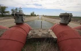 Крым нашел пресную воду