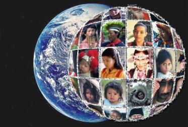 Население Земли