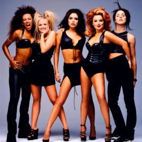 Spice Girls могут воссоединиться, только без Виктории Бекхэм