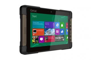 Getac T800 - защищенный планшет