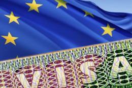 Виза Шенген